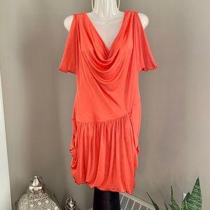 BCBG MAXAZRIA RUNWAY, Mini Dress